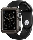 Spigen Tough Armour ( Apple Watch 42 mm) - Gun metal