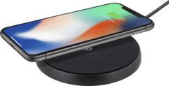 Deltaco Fast Wireless Qi Charger