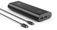 Anker Powercore + 20100 mAh USB-C