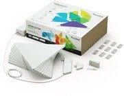 Nanoleaf Light Panels Rhythm Smarter Kit 9-Pack