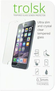 Trolsk Glass Screen Protector (iPhone 8/7/6 Plus)