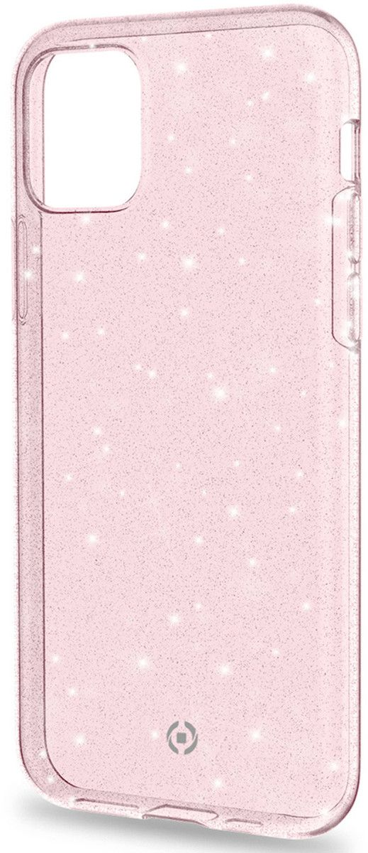Celly Sparkling Cover (iPhone 11)