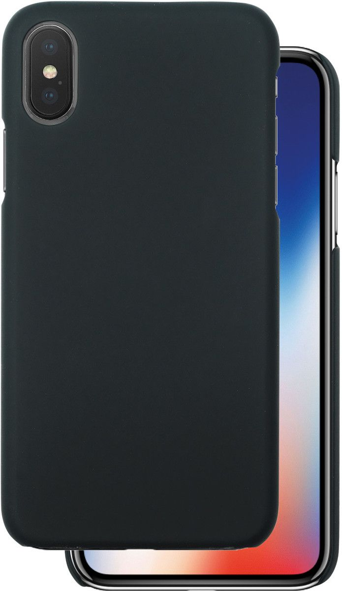 Champion Matte Hard Cover (iPhone X/Xs)