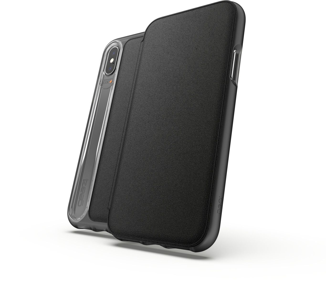 Gear4 Oxford Leather (iPhone X/Xs)