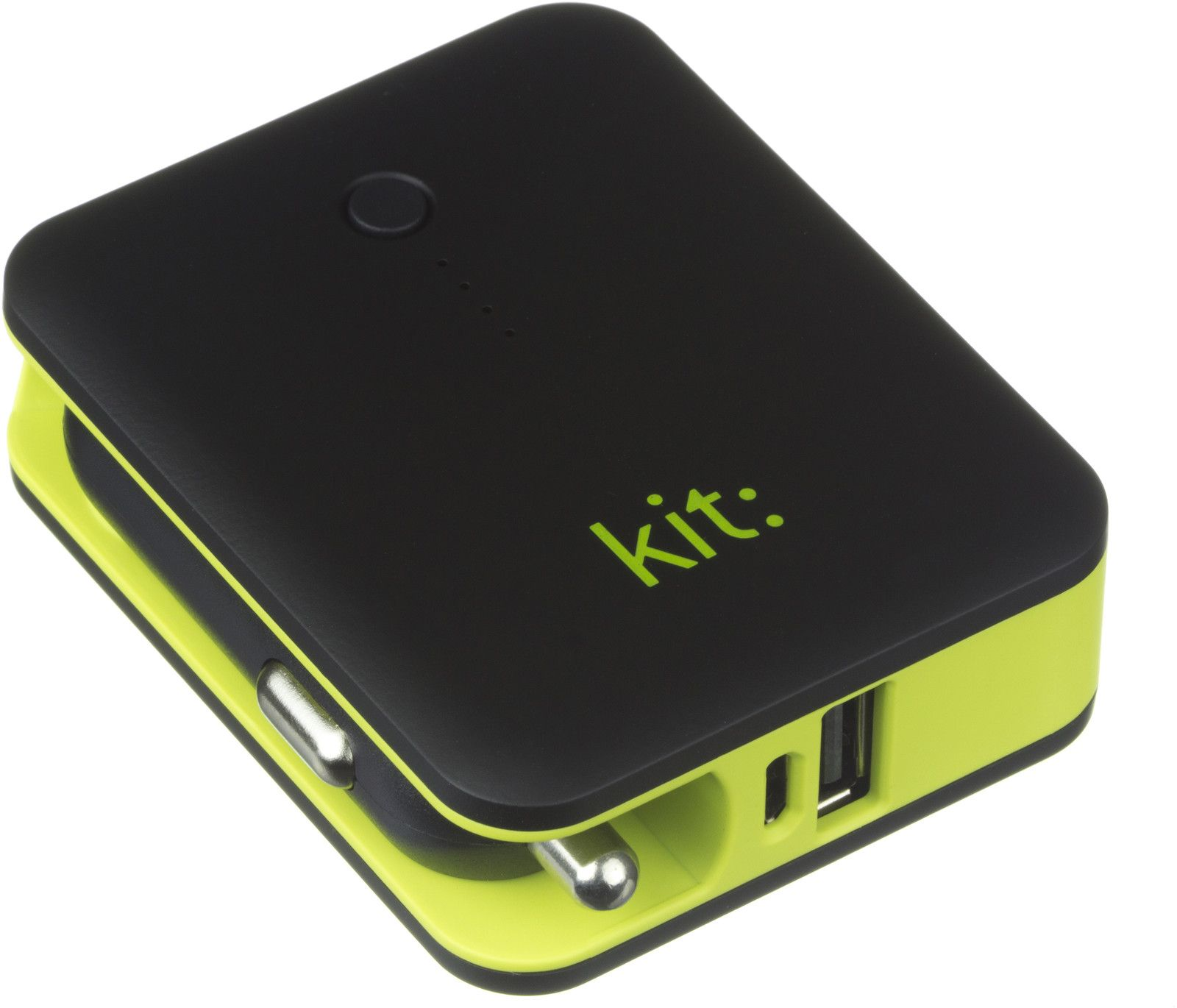 Kit In-Car Charger with Power Bank 3000mAh