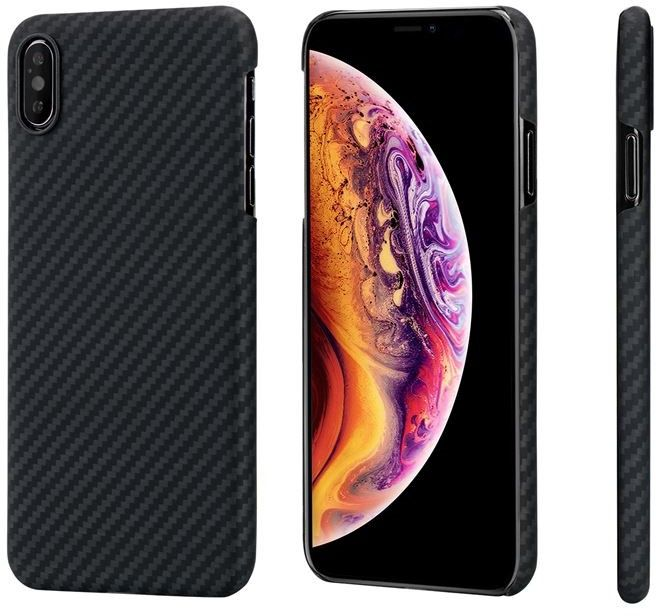 Pitaka MagCase Twill (iPhone Xs Max)