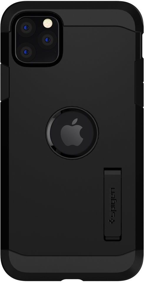 Spigen Tough Armor (iPhone 11 Pro)