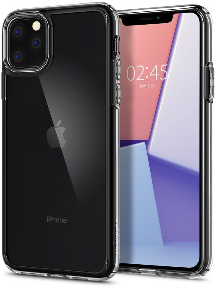 Spigen Ultra Hybrid (iPhone 11 Pro)